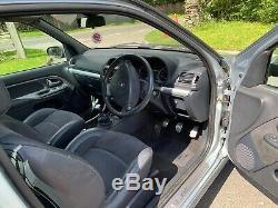 02 Renault Clio Sport 2.0 16v 172