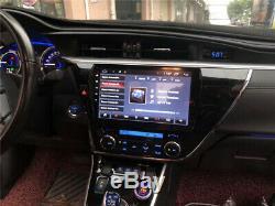 1 Din Adjustable Android 8.1 10.1 Quad-core RAM 1GB ROM 16GB Car Stereo Radio