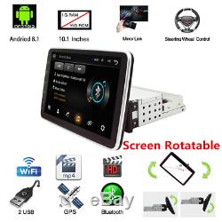 10.1-inch Android 9.0 Quad Core 16G Car Navigation Stereo Player Radio Head Unit