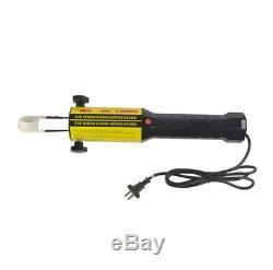 1000W LED Ductor Magnetic Induction Heater Automotive Flameless Heat 220V EUplug