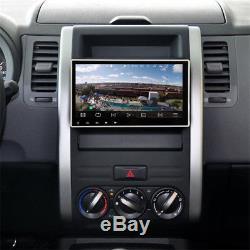1Din 10.1 8 core WIFI 3G/4G Car Stereo Radio GPS Wifi 3G 4G BT DAB Mirror Link