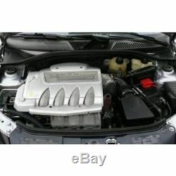 2003 Renault Clio 2,0 16V Benzin Sport F4R730 F4R-730 Motor 169 PS