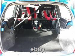 2004 Renault Clio 182 2.0 16v Renaultsport 3dr Hatchback Petrol Manual