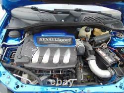 2004 Renault Clio Sport 182 2.0 Petrol Engine F4R738