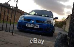 2004 Renault Clio Sport 182 Cup Ff