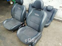 2004 Renault Clio Sport 182 Seats