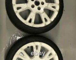 2005-2012 Renault Clio Mk3 Sport 197 / 200 Cup 17 Inch Speedline Alloy Wheel