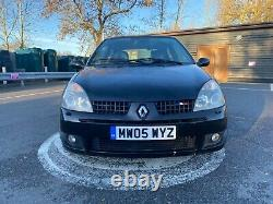 2005 Renault Clio Sport 182 Ff Cup 172 197