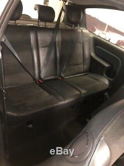 2006/06 Renault Clio 1.2 campus sport Ideal 1st Car. 172 interior
