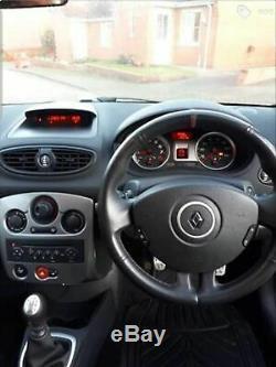 2007 Renault Clio 2.0 16v 197 Sport RS swap px