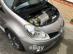 2008 (58) Renault Sport Clio 197 2.0L 16V Low Mileage