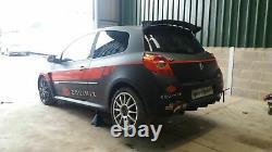 2010 Renault Clio Sport 200 Race Car