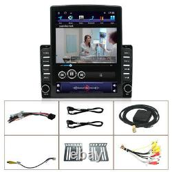 2DIN 9.7inch Android 9.1 Car Stereo Radio GPS MP5 Multimedia Player Wifi Hotspot