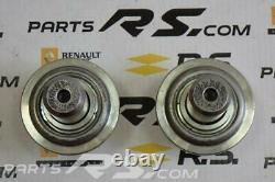 2pcs new GENUINE RENAULT SPORT 2x lower ball joint MEGANE / CLIO III 3 RS r. S