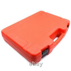 56Pc Car Truck Air Conditioning Leak Detector Detection Tools for A/C Compressor