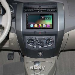 7 Android 7.1 Universal GPS Navigation Radio Stereo Audio Player 1+16G 1 Din