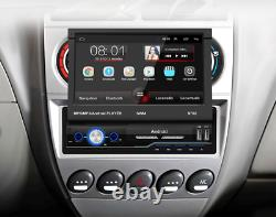 7 Car Radio Stereo Touch Android 8.1 WiFi 1DIN Bluetooth GPS Navi MP5 Player