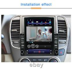 9.7'' HD Android 1+16GB Stereo Radio GPS Player WIFI 3G 4G BT Mirror Link OBD