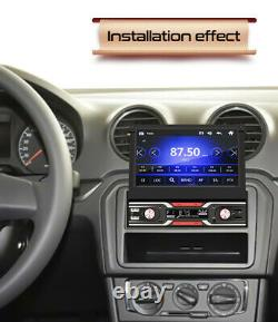 Bluetooth Car Stereo Radio Audio MP5 Player 7in WINCE System GPS Navi Head Unit