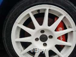 CLIO 182 SPORT TURBO. 172, 197, 200, r26