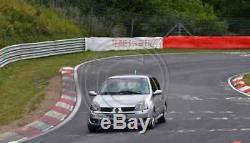 Clio 172 sport/track car