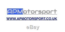 Clio 3 Cup Racer 8J Speedline Wheels White 17x8 Sport 197/ 200 RS Renault