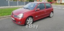 Clio Sport 172