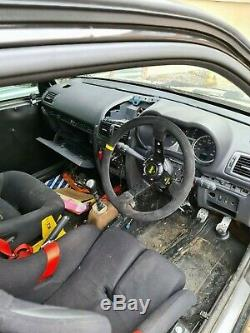 Clio sport 172 track car (MOT'd)