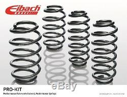 Eibach Pro Kit Lowering Springs Renault Clio Mk3 2.0 Sport 197 RS