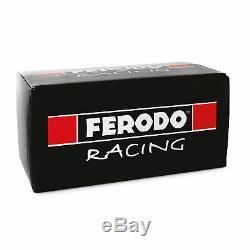 Ferodo Front DS2500 Compound Brake Pad Set FCP406H