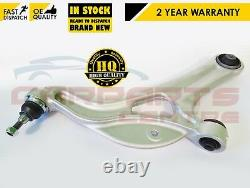 For Renault Clio 197 200 Rs Sport Front Lower Suspension Wishbone Control Arms