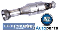 For Renault Clio MK2 2.0 16V Sport 2004-2005 Catalytic Converter Type Approved