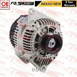 For Renault Clio Sport 2.0 16v 172 182 Alternator For Models With Air Con
