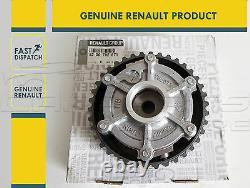 For Renault Clio Sport 2.0 16v 172 182 Camshaft Dephaser Pulley Genuine New