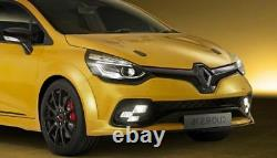 Genuine Renault Clio IV Sport RS Daytime Running Light Fog Lamp Drivers Side RH