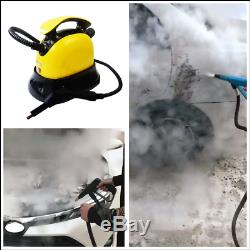High Pressure Steam Cleaner Car Window Multifunction Steamer Cleaning Machine