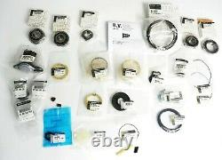 Jc5 Gearbox Rebuild Kit Renault Clio II Sport Rs 172 (oe 7701472395)