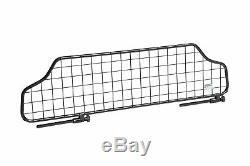 Kleinmetall TraficGard 20008002 Trenngitter Hundegitter Gepäckgitter Größe XS
