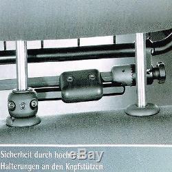 Kleinmetall Traficgard Trenngitter Hundegitter Gepäckgitter Trennnetz (TGN-XXS)