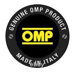 Ma/1836 Omp Front Strut Brace Renault Clio Sport 172 182 & Cup