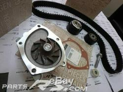 New GENUINE Clio 3 III 197 200 RS CUP TROPHY timing belt kit RENAULT SPORT 2.0
