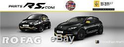 New GENUINE Clio IV 220 200 cup trophy RS18 roof decal sticker RENAULT SPORT r. S