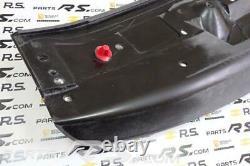 New GENUINE RENAULT SPORT Clio II V6 RS rear back spoiler RenaultSport 172 182