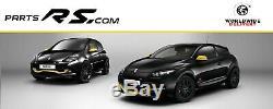 New GENUINE Recaro Sportster CS seat rear handles opening Renault Sport Focus