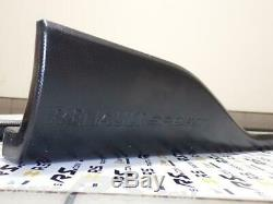 New GENUINE RenaultSport Clio 197 200 CUP RS side skirt spoiler RENAULT SPORT
