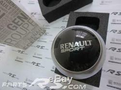 New GENUINE alloy knob 5 speed gear box RENAULT SPORT Twingo RS laguna clio bv5