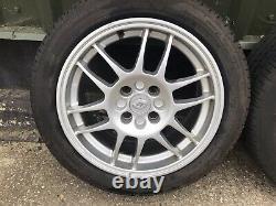 OZ F1 15 Renault Clio Sport Wheels 172/182 195/50R15 Avon Tyres