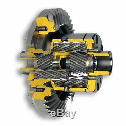Quaife ATB LSD Diff (Differential) For Renault Clio Sport 172 JB3 JB5 Gearbox