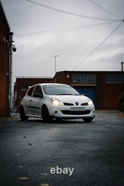 RENAULTSPORT Clio 197 Cup with RECARO Seats