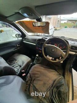 Reanault Clio 172 sport